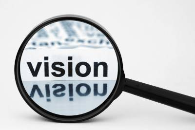 Seven Keys to Unlocking the Power of Your Vision